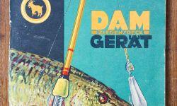 DAM-Ziegenspeck Katalog von 1936