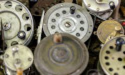 Altes Angelgerät verkaufen - das sollten Sie beim Verkauf von alten Ködern, Rollen & Co. beachten